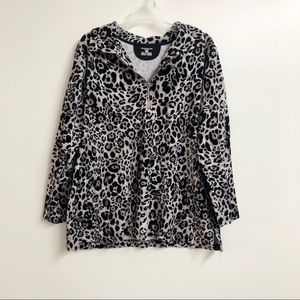 Plus size Jones New York Sport sweater size 1X